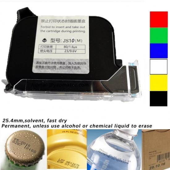 5CM Date Label Portable Thermal inkjet printer