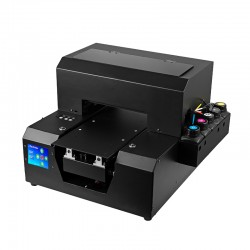 Smart UV Printer 3D Multifunction Embossed Printer