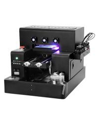 Spot UV Printer