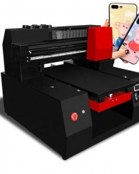 A3 Phone Case Printer