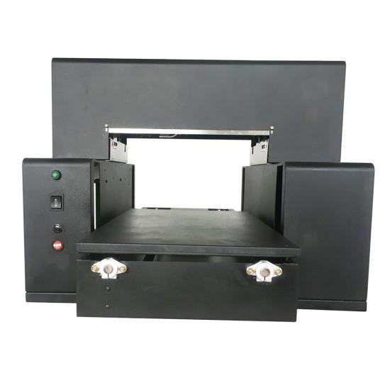 Automatic A3 LED UV Printer DTG Printer