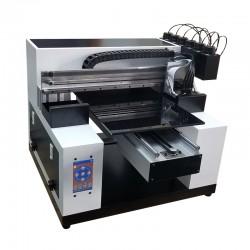 A3 Size 6 Color LED UV Embossed Image Printer Machine