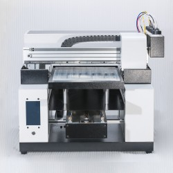 Smart 8 Colour A3 DX7 UV Printer 3D Embossed Printing