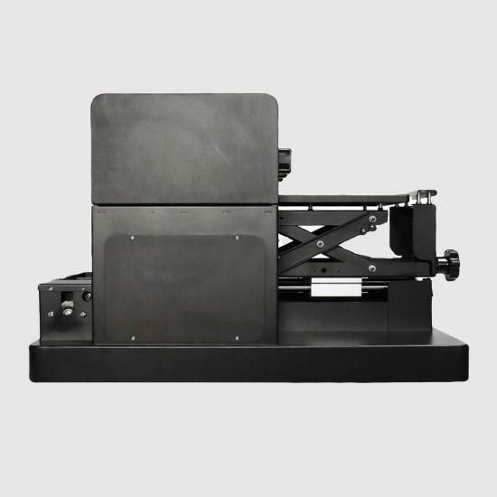 A4 Size LED UV Flatbed Printer Multi-Function Phone Case Printer
