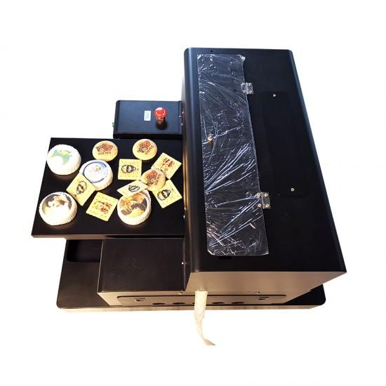 A3 Edible Food Printer For Printing on Cakes Cookies