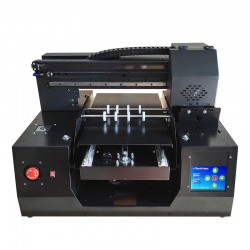 TX800 Head A3 UV Flatbed Printer